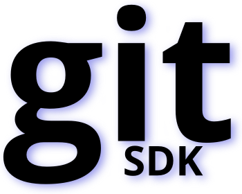 Git for Windows Logo